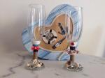 Morske čaše za mladence