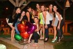 Devojačko veče naše dame - Helijumski baloni