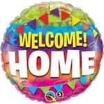 Dobrodošao kući