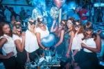 Cipkane maske i helijumsk baloni