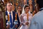Sveće za crkveno venčanje