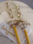 Svece za crkveno vencanje