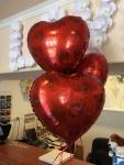 Srce sa ružama