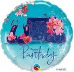 Damin rođendan