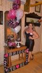 Ram za fotografisanje baloni kolaci