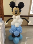 Plavi Miki Maus