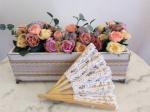 Vintage kutija za cvece