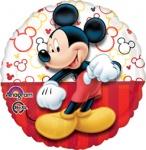 Miki Maus balon