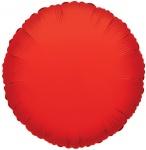 crveni krug