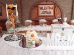 Valentina Jovan - Dekoracija