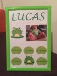 Lucas- bebi ram uspomena