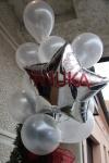 Baloni na otvaranju hotela Panuka