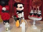 Miki na bajsu