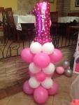 Balon broj