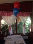 baloni za stolove