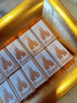 Poklon čokoladica za goste