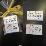Pokloni za goste venčanje