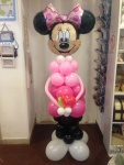 figura Mini Mouse