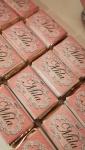 Personalizovane čokoladice