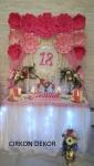dekoracija 18. rodjendana