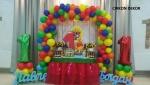svod od balona