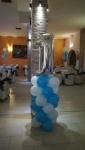 dekoracija baloni