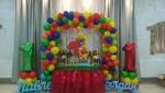 dekoracija 1. rođendana