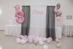 Dekoracija 18.rođendana