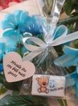 čokoladice poklon za goste