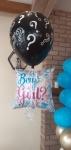 balon iznenađenja