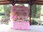 dekoracija slatkog stola i rođendana