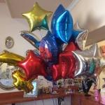 Baloni za 4i rođendan