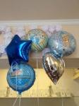 Baloni za malog dečaka