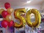 Rođendanski baloni