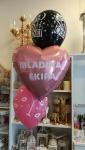 baloni za devojačko veče