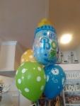 Buket od balona