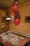 Baloni za devojacko vece