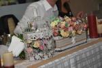 Kavez i kutija za cveće