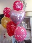 Buket balona