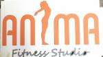 Logo Fitness Studio logo od stiropora