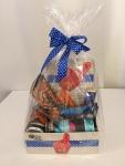 34. Mens energy gift: booster energy drink, mexicorn, roshen čokolade Cena: 2500 din