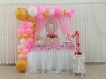 dekoracija slatkog stola