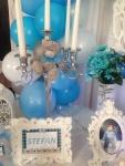 dekoracija teddy bear