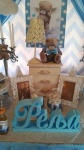 Teddy Bear dekoracija