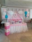 dekoracija prvog rođendana
