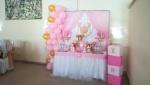 dekoracija sa balonima