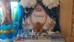 Dekoracija dečijih rođendana