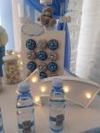 dekoracija slatkog stola za prvi rođendan