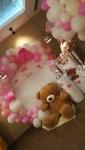slatki stolovi i dekoracija