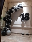 dekoracija 18. rođendana